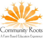 Community Roots<br />A Farm-Based Education Experience